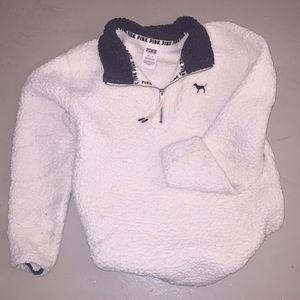 White Fleece